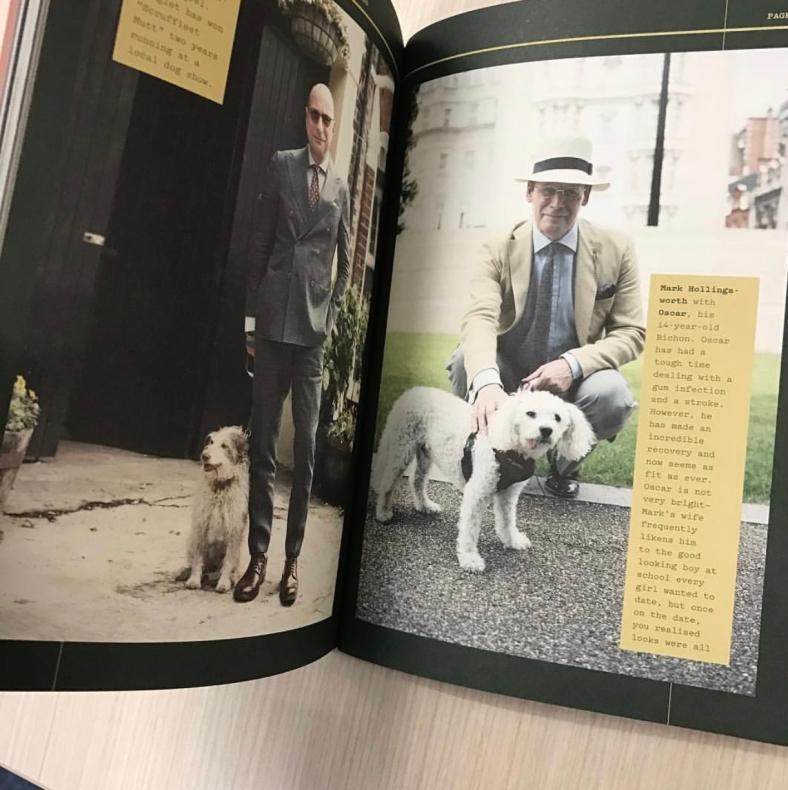 Magazine oscar and I.jpg